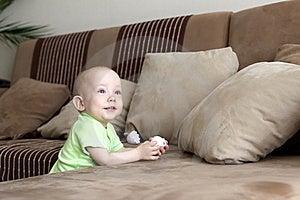 Little Baby Dreamer Stock Photo - Image: 19855600
