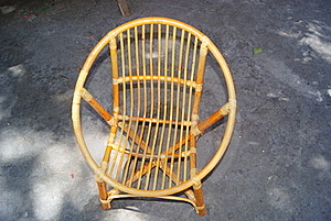 Chair Royalty Free Stock Images - Image: 19867959
