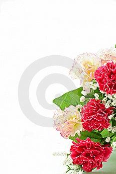 Bridal Bouquet Royalty Free Stock Photos - Image: 19876108