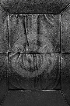 Black Leather Texture Stock Image - Image: 19878821
