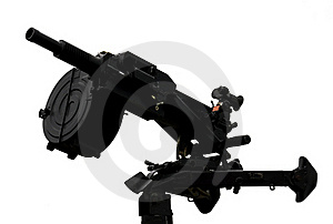 Automatic Mine Thrower-1 Royalty Free Stock Photo - Image: 19885585