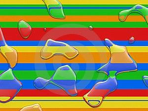 Water Drops Stock Photos - Image: 19888353