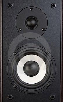 Sound Box Royalty Free Stock Photos - Image: 19891558