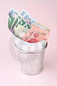 Valuta - Pengar Royaltyfri Bild - Bild: 1994736