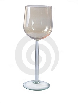 Tall Glass Royalty Free Stock Image - Image: 1996906