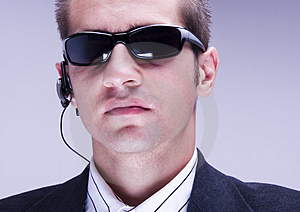 Businessman Royalty Free Stock Image - Image: 1998216