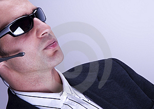 Businessman Royalty Free Stock Photos - Image: 1998288