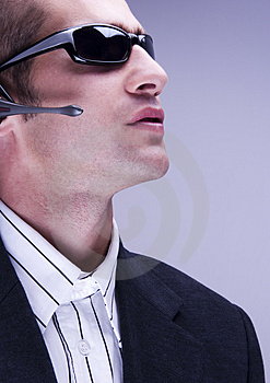 Business Man Royalty Free Stock Photo - Image: 1998315