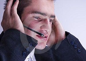 Businessman Stock Image - Image: 1998411