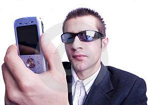 Businessman Stock Photos - Image: 1998563