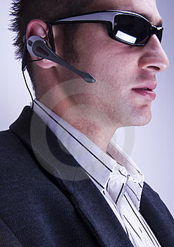 Businessman Royalty Free Stock Image - Image: 1998626