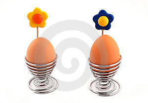Eggs Stock Images - Image: 1998974
