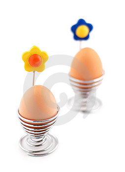 Eggs Royalty Free Stock Photo - Image: 1998975
