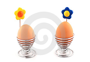 Eggs Stock Photo - Image: 1998980