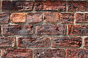 Brick Wall Stock Image - Image: 19903431