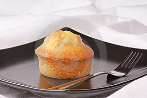 Homemade Muffin Stock Photos - Image: 19904003