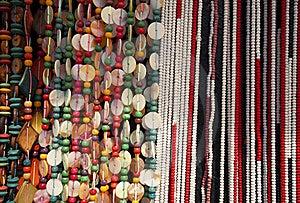 Beads Royalty Free Stock Image - Image: 19905296