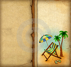 Vacation Background Stock Images - Image: 19911274