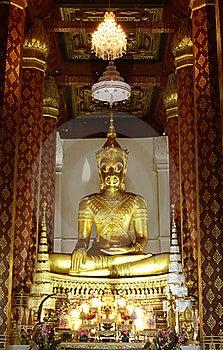 Image Of Buddha Royalty Free Stock Images - Image: 19924209