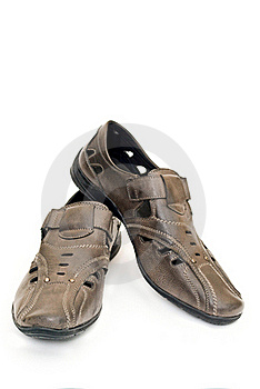 Men's Shoes Stock Photography - Image: 19929892