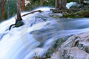 Eagle Falls Stock Photography - Image: 19930452