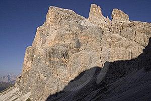 The Dolomites Royalty Free Stock Photography - Image: 19930647