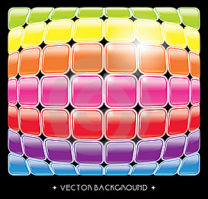 Colorful Cover Design Royalty Free Stock Photo - Image: 19934305