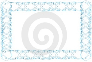 Frame For Photos Or Pictures Stock Image - Image: 19948551