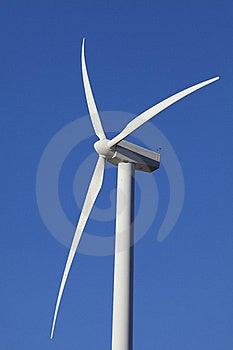 Wind Turbine On Alternative Energy Windmill Farm Stock Photo - Image: 19949120