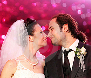 Couple Royalty Free Stock Photography - Image: 19952557