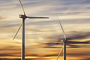 Alternative Energies Stock Photos - Image: 19954693