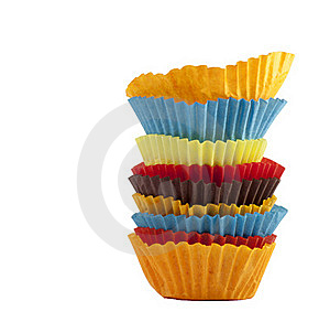 Wrappers Stock Photography - Image: 19956912