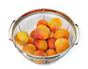 Apricots 012 Stock Photography - Image: 19958182