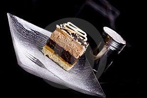 蛋糕 免版税库存图片 - 图片: 19962429