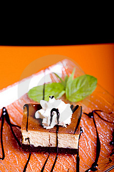 Cake Royalty Free Stock Photography - Image: 19962437