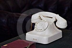 Retro Phone Stock Photography - Image: 19962732