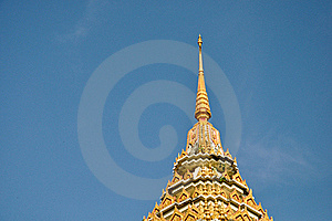 Buddhist Temple Stock Photos - Image: 19963063