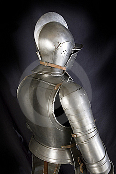 Armour Stock Images - Image: 19965814