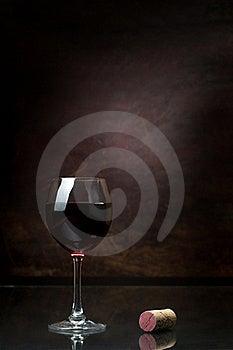 Wine Glass Royalty Free Stock Photos - Image: 19966588