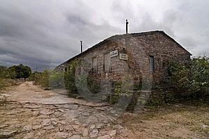 Stone Architecture Stock Images - Image: 19968714