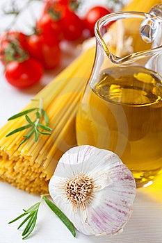Italian Cuisine Stock Photos - Image: 19978843