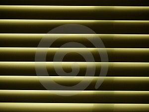 Horizontal Window Blinds, Close Up Royalty Free Stock Photos - Image: 19978878