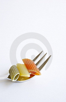 Pasta Stock Images - Image: 19979344