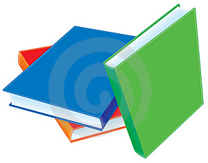 Books Stock Images - Image: 19989864