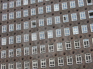 Window Facade Royalty Free Stock Images - Image: 20769