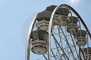 Ferris Wheel 2 Stock Photos - Image: 20923