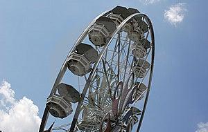 Ferris Wheel 3 Royalty Free Stock Image - Image: 20926