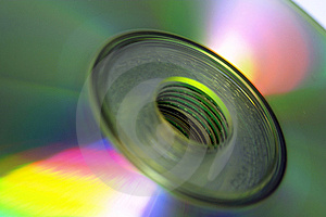 Cd-rom Royalty Free Stock Photo - Image: 21605