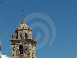 Tower Stock Image - Image: 22411