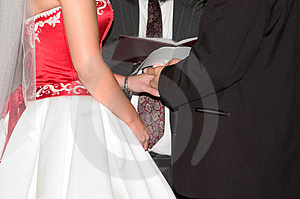 Ring Exchange Stock Photos - Image: 22453